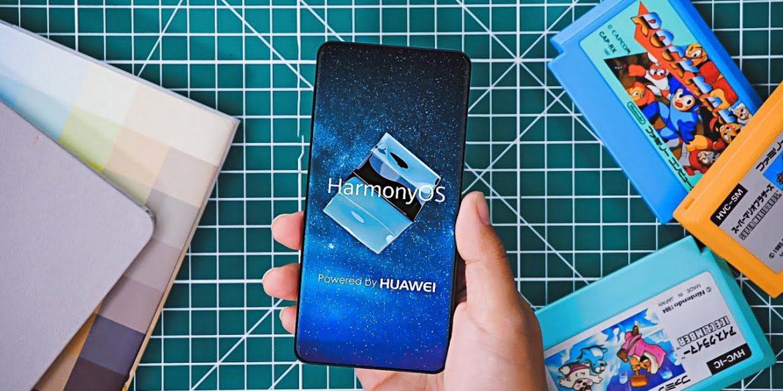 Huawei планує перевести свої смартфони з Android на власну ОС з 2021 року