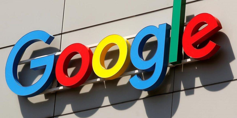 В работе серверов Google произошел сбой