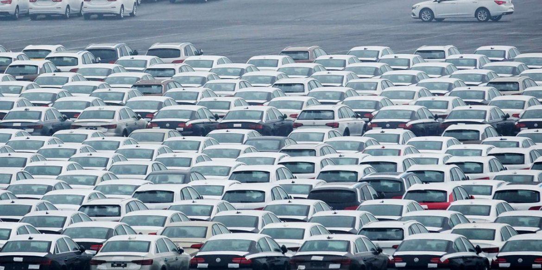 Велика Британія заборонить продаж бензинових автомобілів з 2030 року