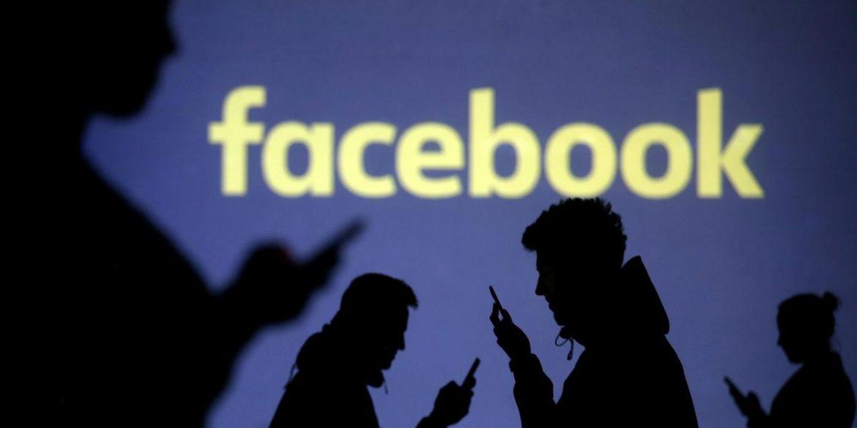 Facebook обмежив пересилання повідомлень в Messenger п'ятьма контактами