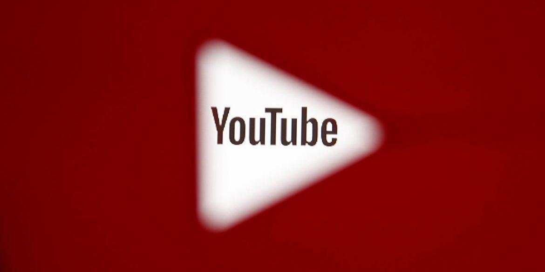 YouTube угледів в стрімі криптовалютного блогера «небезпечний» контент