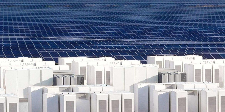 До 2033 року зберігання енергії буде приносити Tesla близько $200 млрд на рік