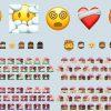 Unicode представили нові емодзі, які з'являться в 2021 році