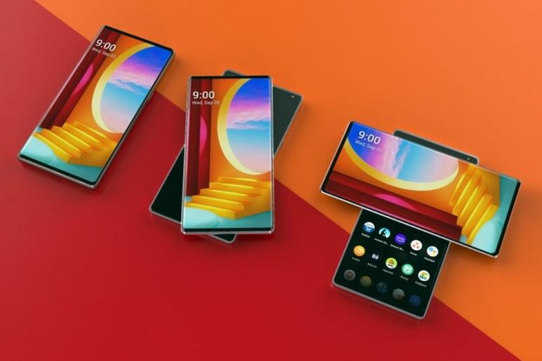 T-подібний смартфон LG Wing представлять 14 вересня