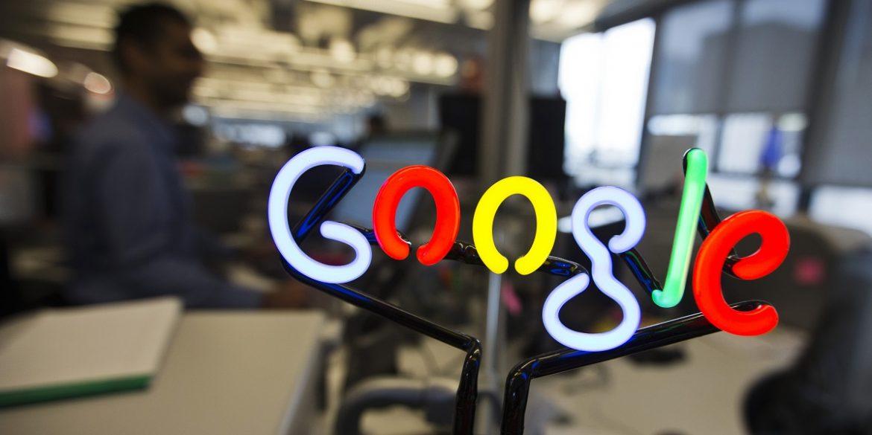 Google побудує міні-місто навколо своєї штаб-квартири