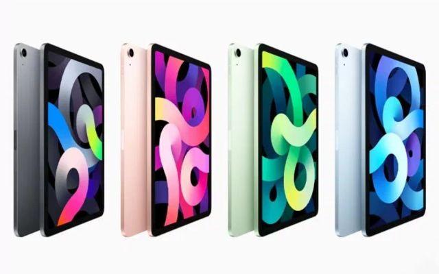 Нові iPad, Apple Watch та решта усього, що Apple представила на презентації Time Flies