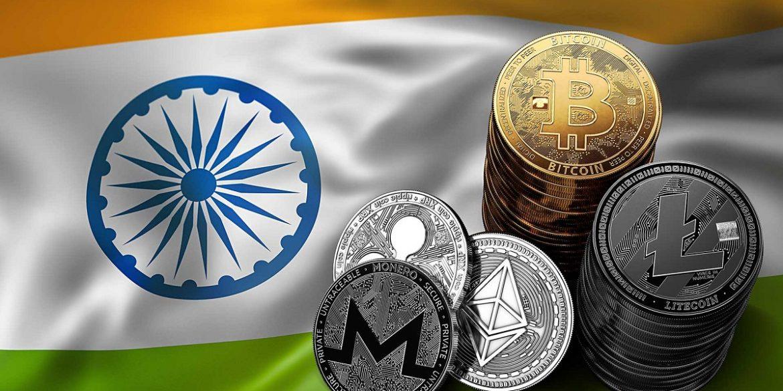 В Індії можуть заборонити торгувати криптовалютою