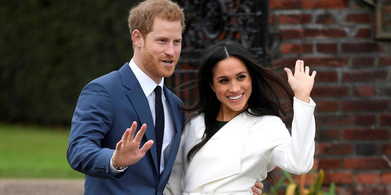 Принц Гаррі і Меган Маркл підписали контракт з Netflix на виробництво шоу і серіалів
