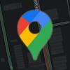 Google Maps отримав нічну тему