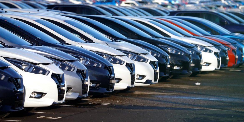 Каліфорнія заборонить продаж нових бензинових автомобілів після 2035 року
