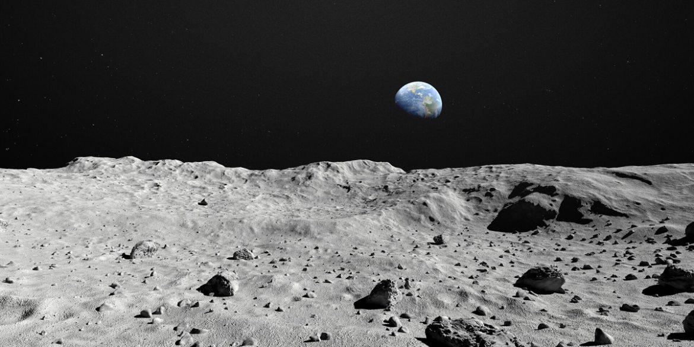 NASA заплатить приватним компаніям за збір зразків місячного ґрунту