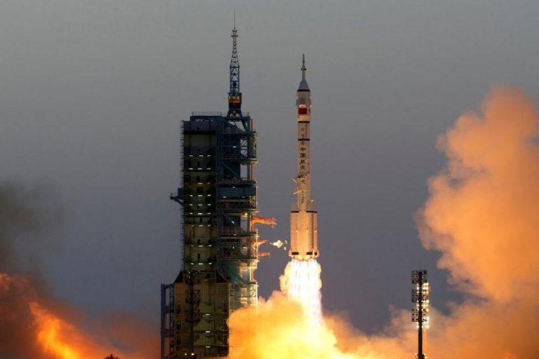 Китай заявив про успішну місію секретного багаторазового космічного корабля