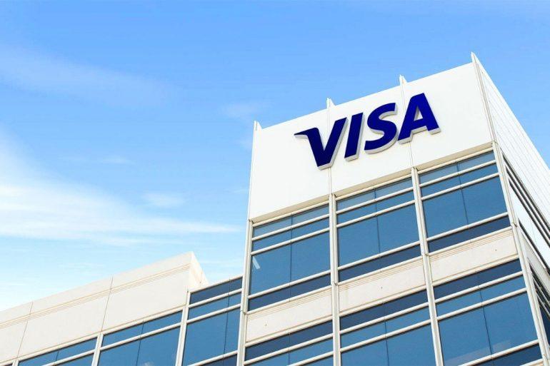 Visa розробить платіжну систему на базі криптовалют