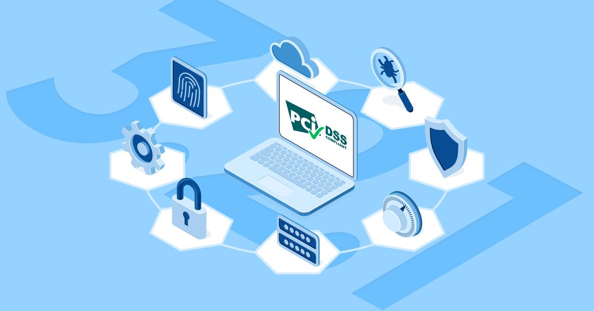 Fintech компанія LeoGaming (ФК ЛеоГеймінг Пей) оновила сертифікацію безпеки платежів PCI DSS 3.2.1