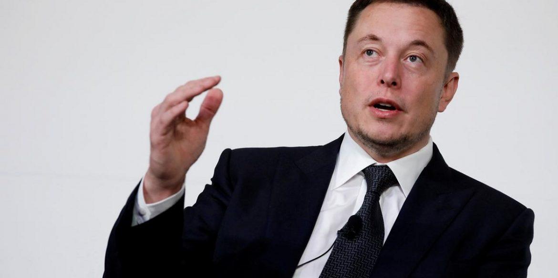 Ілон Маск планує вивести Starlink на біржу