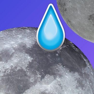 Как и для чего NASA ищет воду на Луне