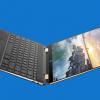 HP випустив ноутбук-трансформер з тривалістю автономної роботи 17 годин