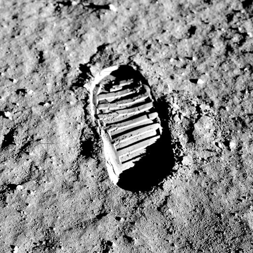 Як та для чого NASA шукає воду на Місяці