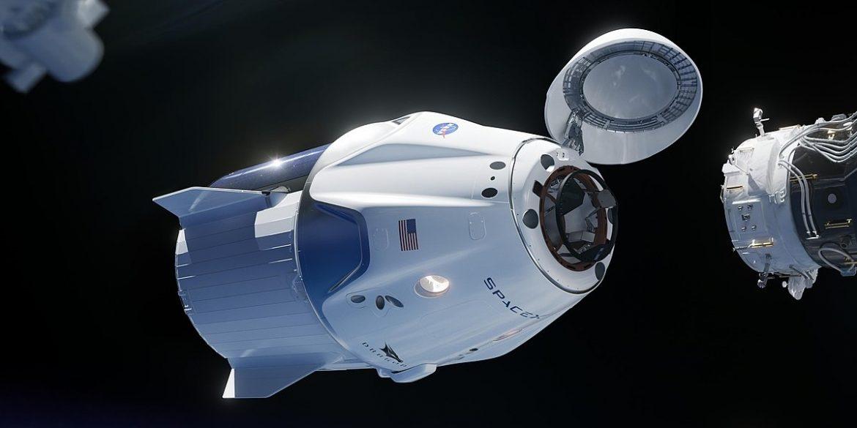NASA склало список недоліків в конструкції Crew Dragon