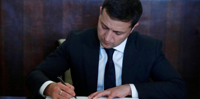Зеленський підписав указ про спрощення імміграції для IT-фахівців з Білорусі