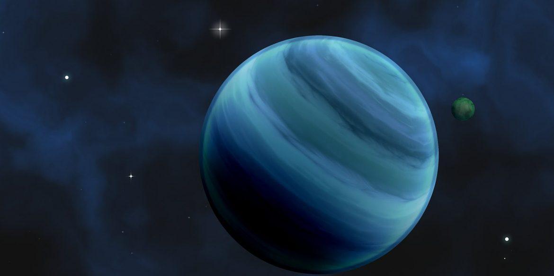 Вчені знайшли найменшу з вільно плаваючих планет в центрі Чумацького Шляху