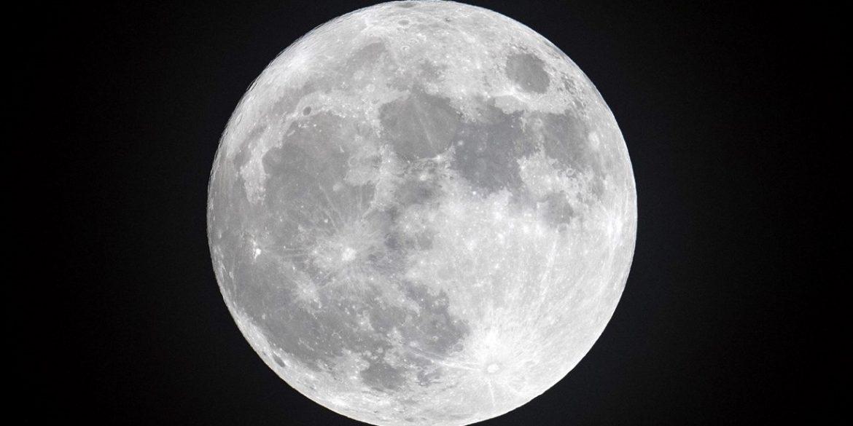 Восемь стран подписали правила освоения Луны