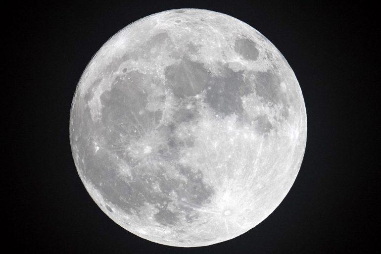 Вісім країн підписали правила освоєння Місяця