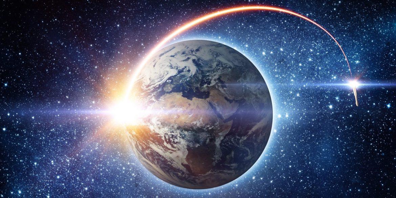 Зеленський поставив завдання створити космічну ракету до 2024 року