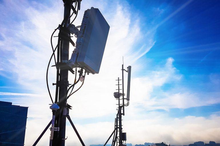 Schneider Electric и Orange провели испытания 5G на предприятии во Франции