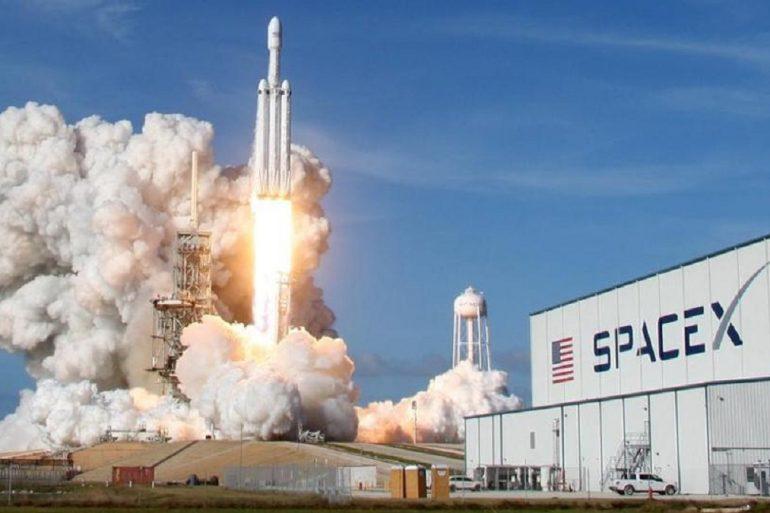 SpaceX запустить чергову партію Starlink і військовий супутник США