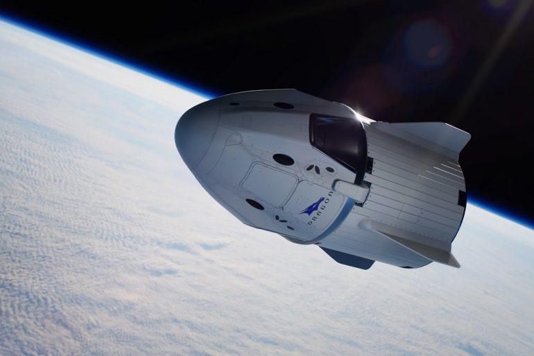 NASA назвало дату другого пілотованого польоту Crew Dragon на МКС