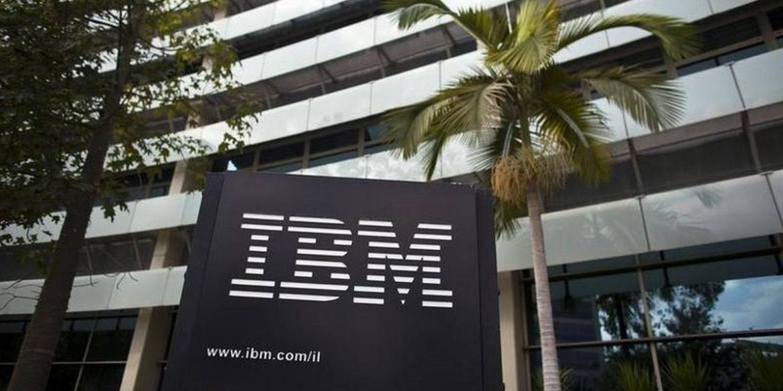 IBM розділиться на дві окремі компанії
