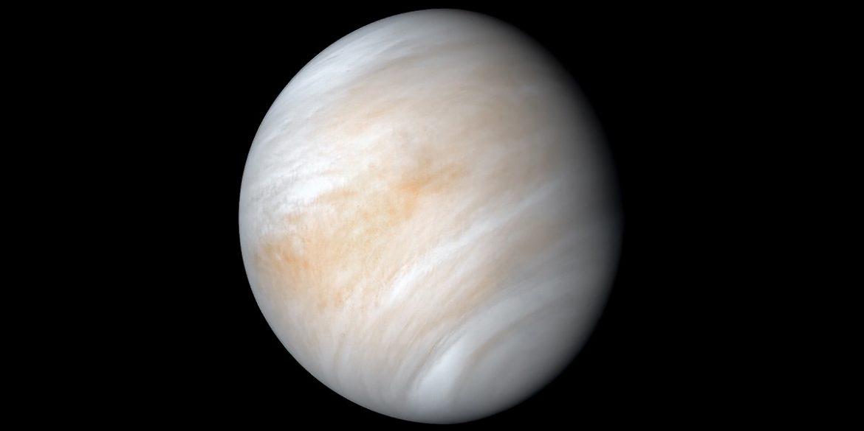 В атмосфері Венери знайдені органічні молекули