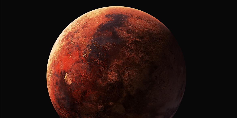 Сьогодні Марс наблизиться до Землі на максимально близьку відстань за 15 років