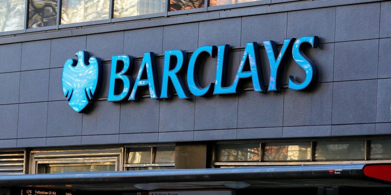 Банк Barclays залишає більше половини співробітників на віддаленій роботі з метою економії