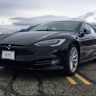 Автопілот Tesla зробить революцію в автотранспорті, - Ілон Маск