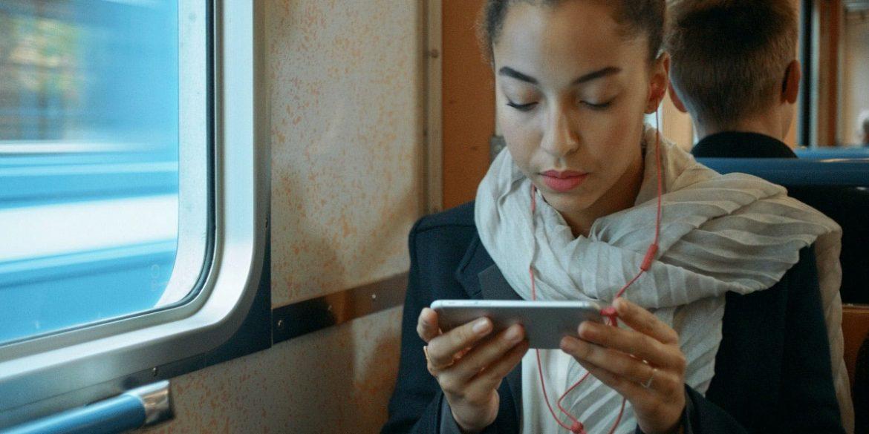4G інтернет запущений на всіх підземних станціях київського метро, крім «Теремків»