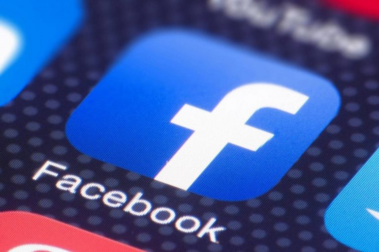 Facebook буде блокувати контент, який заперечує Голокост