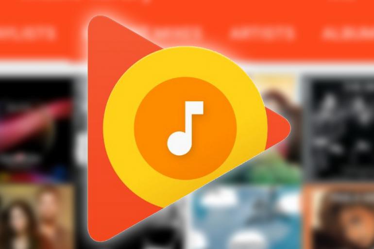 Google припинив роботу сервісу Google Play Music