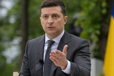 Володимир Зеленський пообіцяв перевести всі держпослуги в онлайн-формат