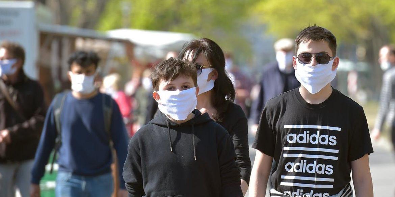 Люди з антисоціальним розладом частіше відмовляються носити маску, - дослідження