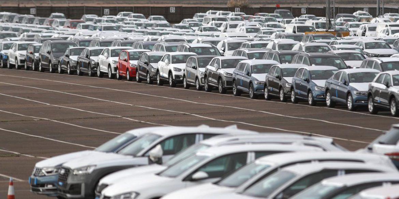 Китай заборонить продаж нових бензинових автомобілів з 2035 року