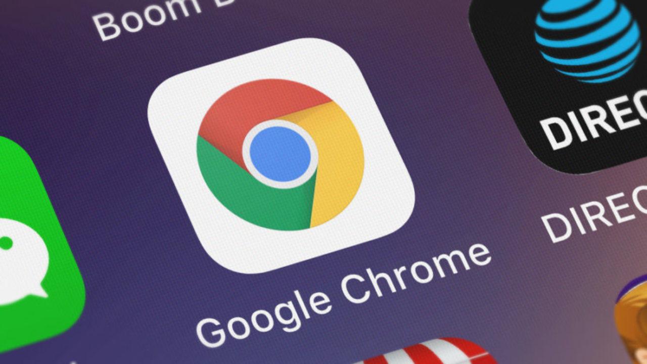 Вийшла оновлена та прискорена версія Google Chrome