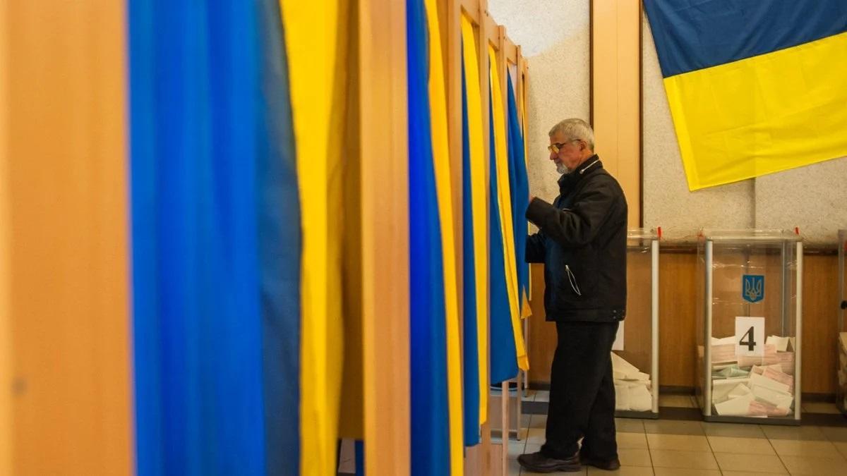 У Мінцифри запустили профіль виборця у «Дії»