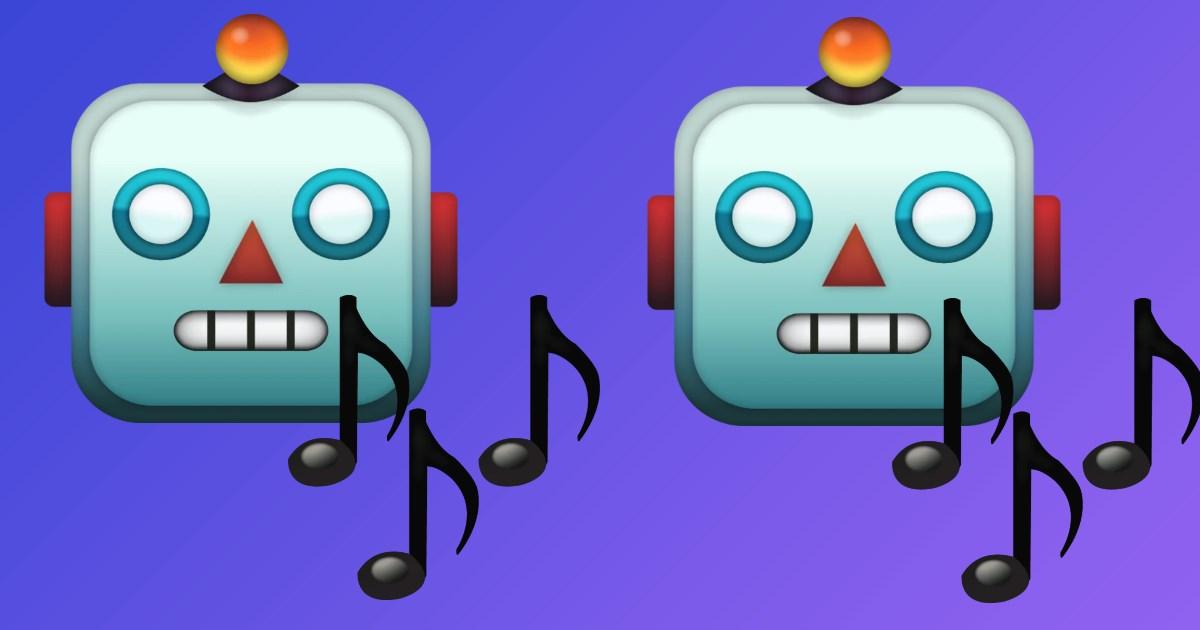 Дипфейк-музыка. Как искусственные голоса угрожают музыкальной индустрии