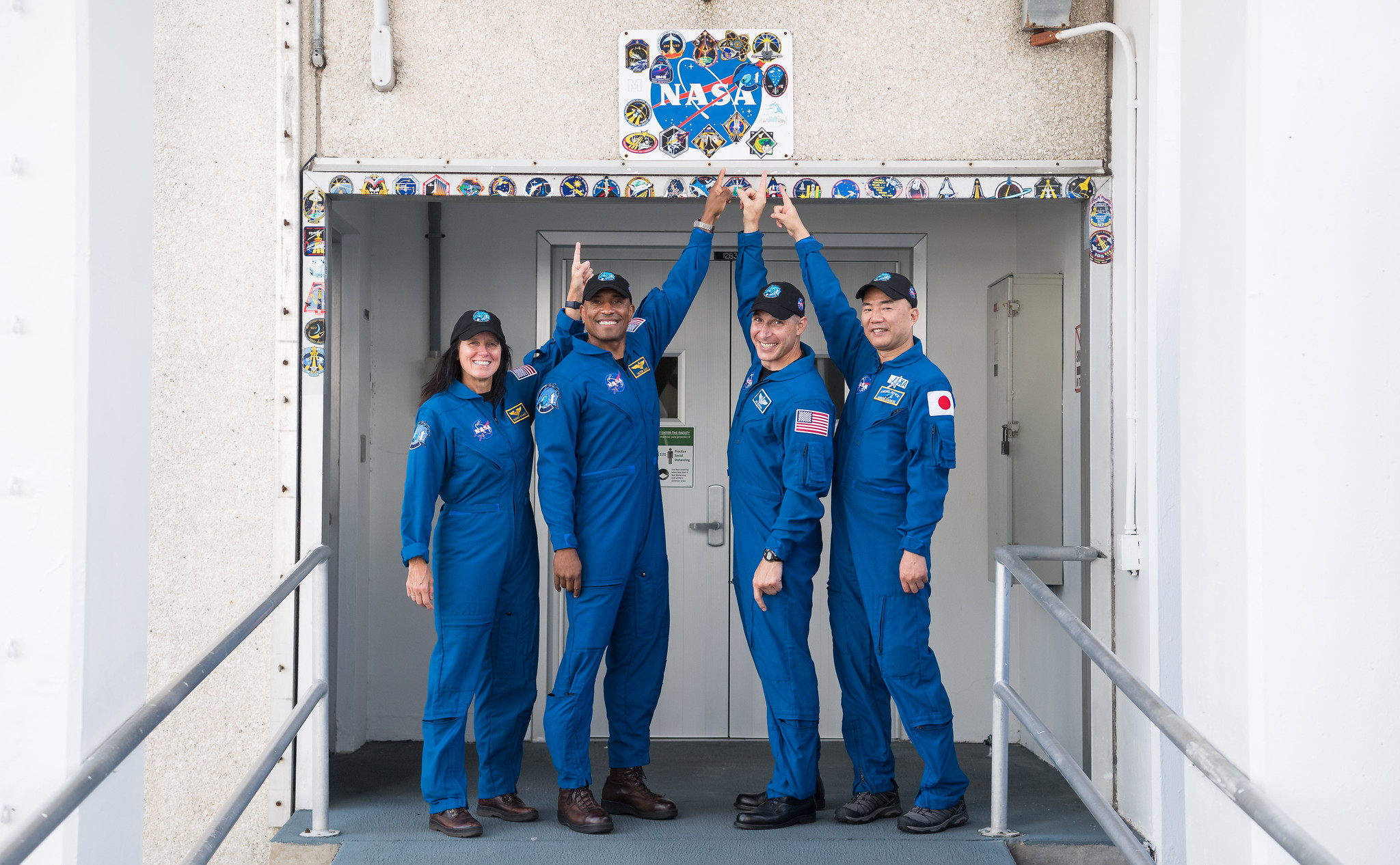 Друга пілотована місія Crew Dragon від SpaceX. Як це виглядало