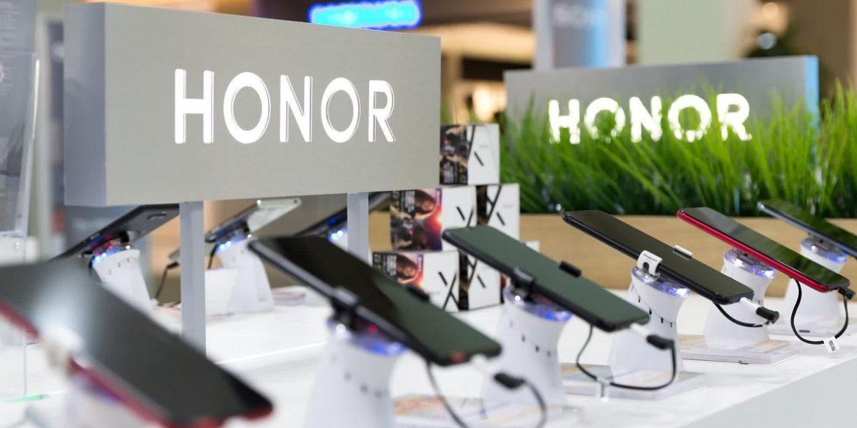 Huawei оголосив про продаж бренду Honor
