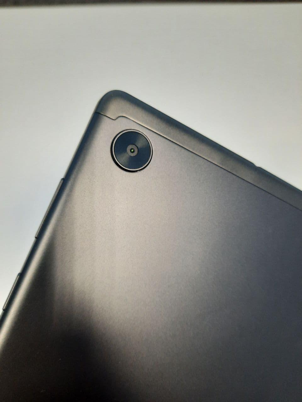 Нейтральний планшет для дому. Огляд девайсу Lenovo Tab M10 FHD Plus (2nd Gen)