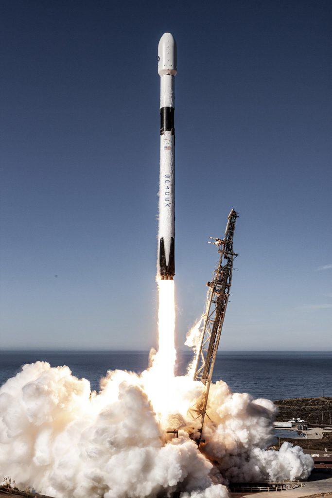 NASA запустило супутник Sentinel-6 для спостереження за світовим океаном