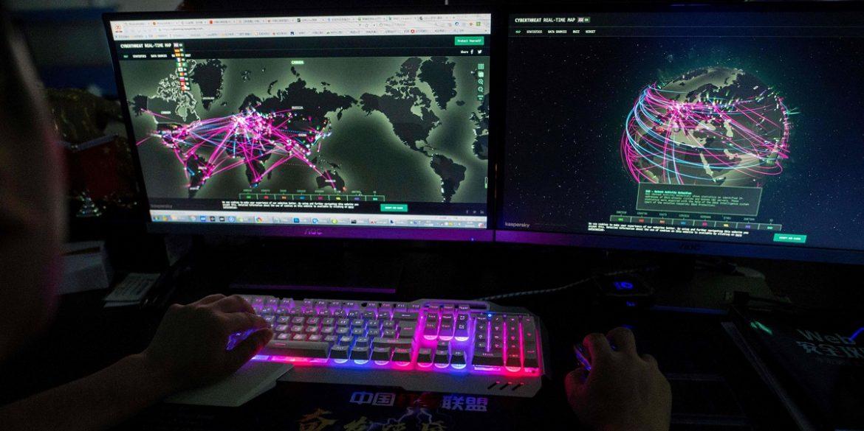 Більше тисячі компаній постраждали від вірусів-вимагачів